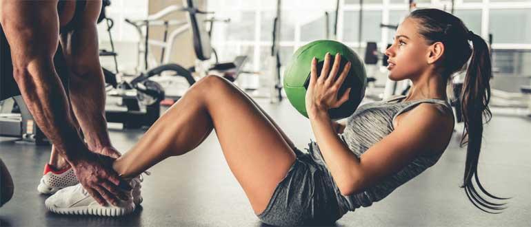 Можно ли заниматься сексом перед тренировкой