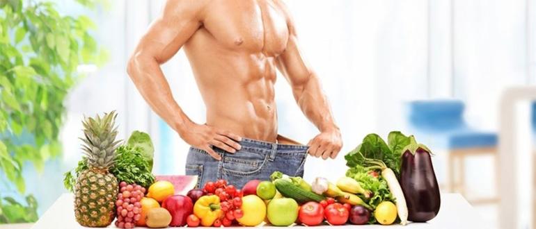 Как набрать мышечную массу вегетарианцу