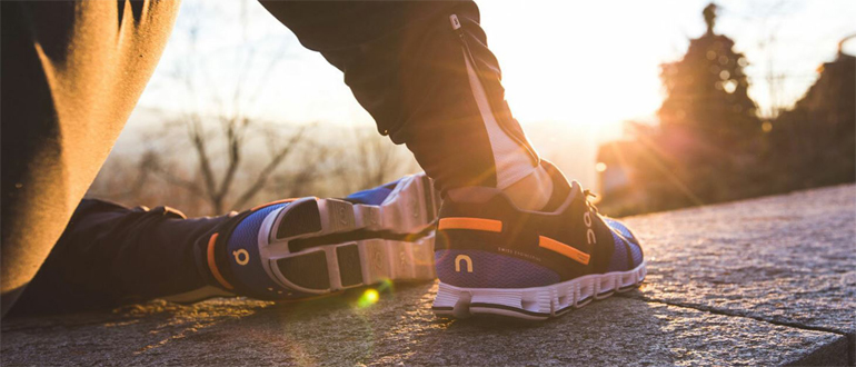Кроссовки для бега по асфальту как выбрать