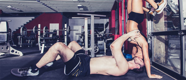 Можно ли заниматься сексом после тренировки