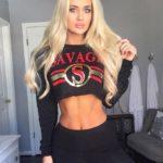 Savannah Delane Morris