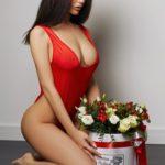 Алина Горохова