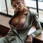 Дарья Шай