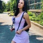 Евгения Мосиенко (Jenny M Hanna)