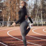 Анна Нистром