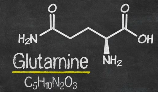 Глютамин для чего он нужен